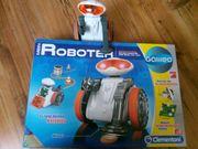 Mein Roboter von Galileo