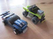 8192 und 8194 Lego Racers