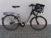 MARKEN DAMENRAPEGASUS SL PREMIO Citybike