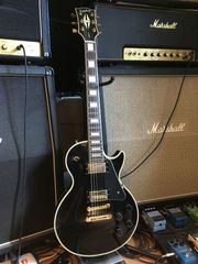Epiphone Les Paul Custom mit