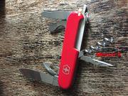 Schweitzer Taschenmesser