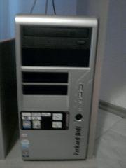 Packard Bell Computer letztes Angebot