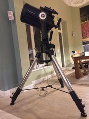 12 Meade LX200 Spiegelteleskop Sehr