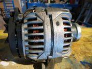 Lichtmaschine NEU V 70 II
