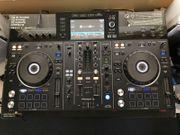 Pioneer XDJ-RX2 Professioneller DJ-Controller NEU