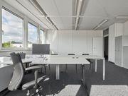 ALL-IN-MIETE Renovierte Büroflächen in Dreieich