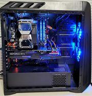 Gamer PC i9 9900K 5