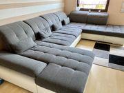 Wohnlandschaft Arizona Sofa Couch Für