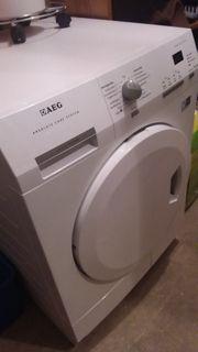 Wäsche-Kondens-Trockner mit Wärmepumpe