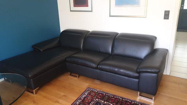 Ledersofa ledercouch couch sofa leder