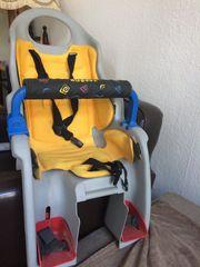 Topeak BabySitter Kindersitz