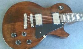 Gitarren/-zubehör - Gibson Les Paul Studio worn