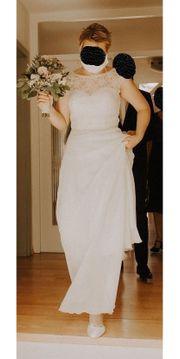 Hochzeitskleid Ivory