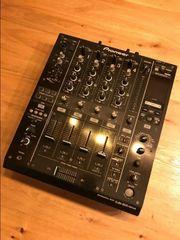 Pioneer DJM 900 NXS 4