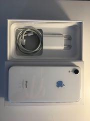 iPhone Xr weiß 64gb
