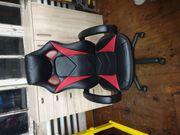 Gamerstuhl Drehstuhl Bürostuhl Schreibtischstuhl Stuhl