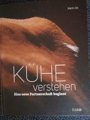 Buch - Kühe verstehen