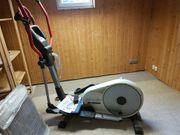 Kettler Crosstrainer Ergometer CTR1 Fitnessmaschine