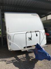 Wohnwagen Knaus Südwind 500 eu