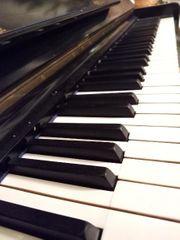 Biete Klavierunterricht für Kinder ab