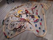 Holzeisenbahn Brio Roller Coaster Set