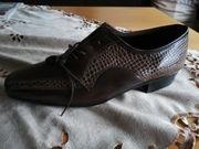 Neue Moser Herren Schuhe Gr