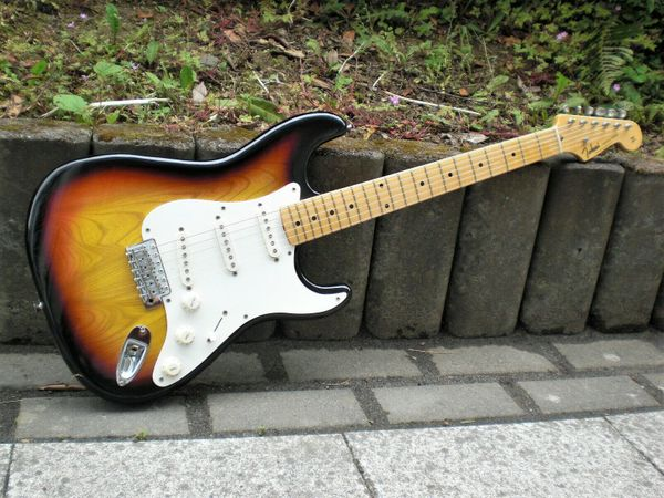 Tokai St60 80 1979 Japan
