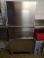 Gastronomie Geschirrspülmaschine