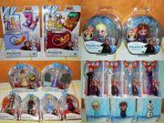 Sammlung Disney Frozen Die Eiskönigin