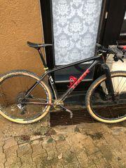 Fahrrad Mouintanbike Trek Superfly 9