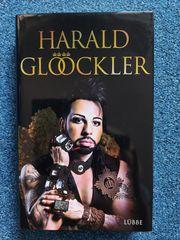 Buch Harald Glööckler