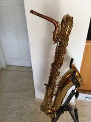 Saxophon Martin Committee III The