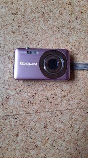 Casio Digitalkamera