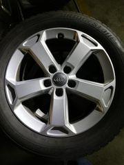 Alu Winterräder für Audi Q2