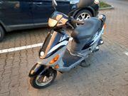Rex Roller RS450 2000 km