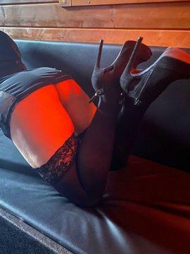 Sie sucht Ihn (Erotik) - Gini aus Russland ganz Privat