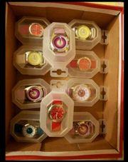 Neu 10 x Damen Armbanduhr