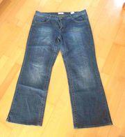 NEUWERTIGE blaue Jeans Tom Tailor