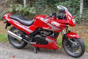 Kawasaki GPZ 500 EX500D