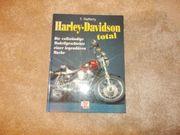 Harley-Davidson-Buch