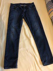 Herren Jeans C A Gr