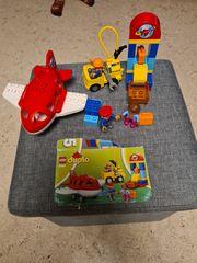 Lego Duplo 10590 Flughafen TOP