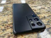 Samsung Galaxy S21 Ultra 5G SM-G998B