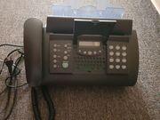 Philips i jet Primo-Telefon Faxgerät