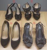 4ad89a6e2e143f Getragene High Heels in Köln - Bekleidung   Accessoires - günstig ...