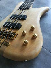 SUCHE Warwick Bass 5 Saiter