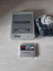 Super Nintendo Bundle Sammlerzustand