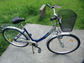 Damen-Fahrräder - Damen Marken Fahrrad BBF 28