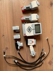 LEGO Mindstorms Set