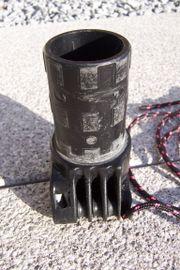 Windsurf Mastfussbecher F2 mit 48mm